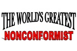 The World's Greatest Nonconformist