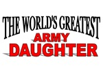 The World's Greatest Army Daughter