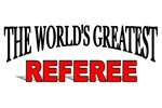 The World's Greatest Referee