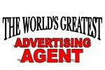 The World's Greatest Advertising Agent