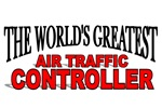 The World's Greatest Air Traffic Controller