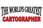 The World's Greatest Cartographer