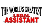 The World's Greatest Legal Assistant