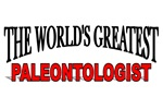 The World's Greatest Paleontologist