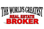 The World's Greatest Real Estate Broker