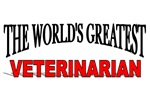 The World's Greatest Veterinarian