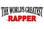 The World's Greatest Rapper
