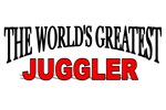The World's Greatest Juggler