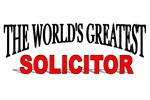 The World's Greatest Solicitor