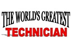 The World's Greatest Technician