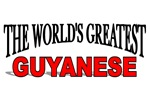 The World's Greatest Guyanese