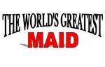 The World's Greatest Maid