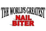 The World's Greatest Nail Biter