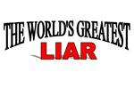 The World's Greatest Liar