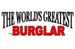 The World's Greatest Burglar