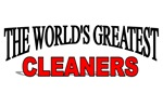 The World's Greatest Cleaners