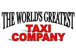The World's Greatest Taxi Company