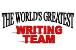 The World's Greatest Writing Team