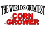 The World's Greatest Corn Grower
