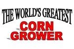 The World's Greatest Corn Grower