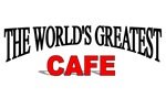The World's Greatest Cafe