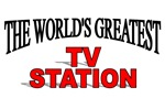 The World's Greatest TV Station