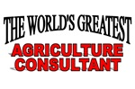 The World's Greatest Agriculture Consultant