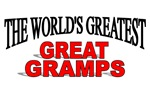 The World's Greatest Great Gramps