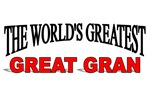 The World's Greatest Great Gran