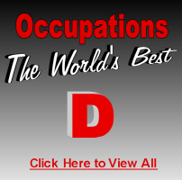 The World's Best Occupations D