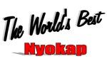 The World's Best Nyokap