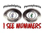 i see mummers 3