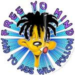 FREE YO MIND