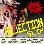 Rejection Slip
