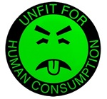 YUK: Unfit for Human Consumption