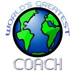 World's Greatest Coach