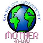 World's Greatest Mother-In-Law