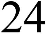 Vivacious 24