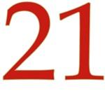 Unconquerable 21