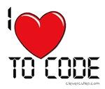 I Love To Code