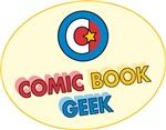 (4) Comic Book Geek
