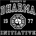 Property of Dharma 77