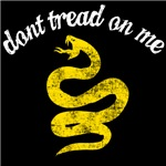 Don't Tread Grunge