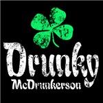 Drunky McD