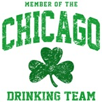 Chicago Drinking Team