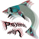 Psychedelic Dolphin