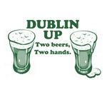 Dublin Up