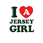 I Love a Jersey Girl