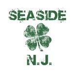 Seaside St. Patrick's Day