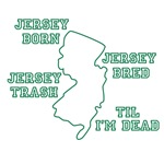 Jersey Born